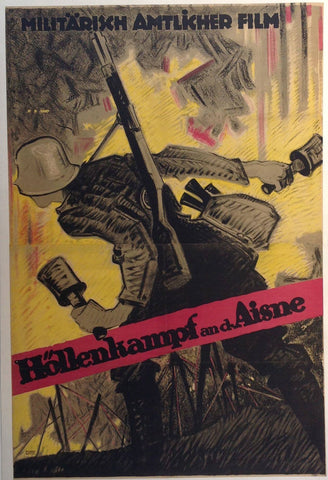 Hollenkampf and Aisne