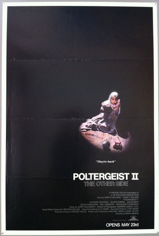 Poltergeist 2 The Other Side