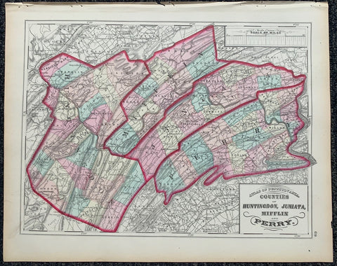 Atlas of Pennsylvania 15