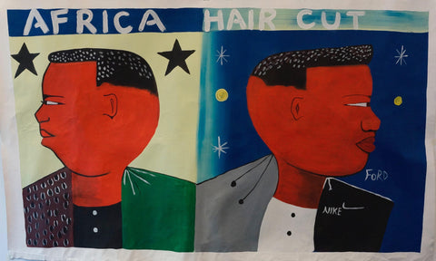 Africa Hair Cut Designs 2
