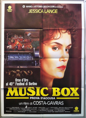 Music Box - Prova D'Accusa