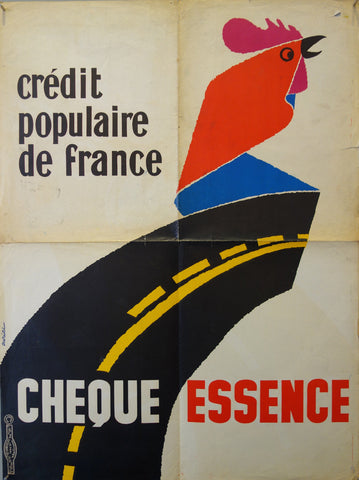 Cheque Essence