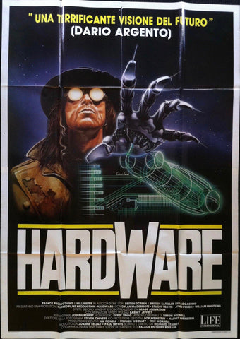 Hardware - Poster Museum