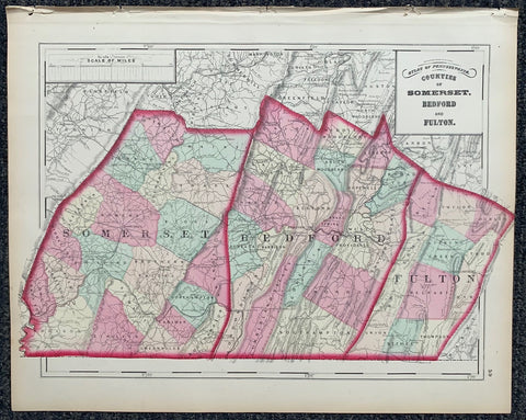 Atlas of Pennsylvania 12