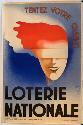 Loterie Nationale Tentez Votre Chance