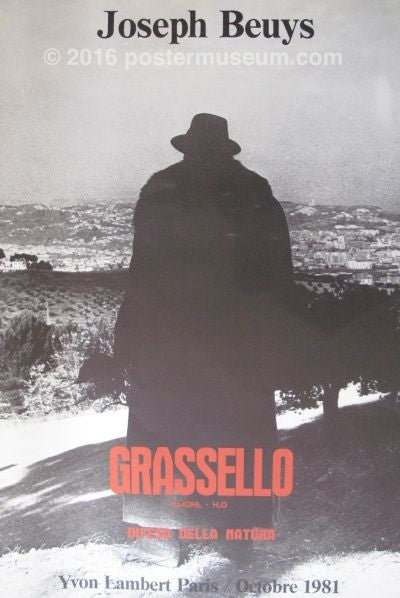 Joseph Beuys: Grassello