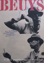 Beuys (signed)