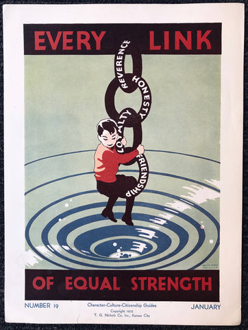 Every Link of Equal Strength