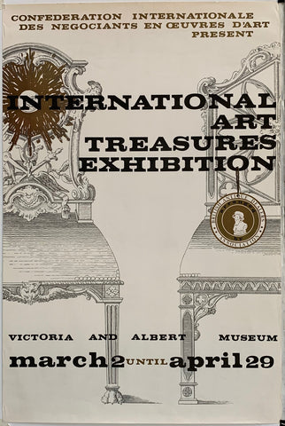 International Art Treasures Exhibition