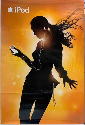 Apple iPod Advertisement 02