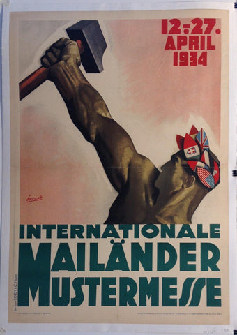 Internationale Mailänder Mustermesse