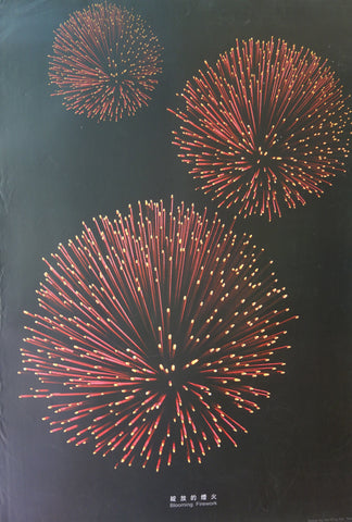 Blooming Firework