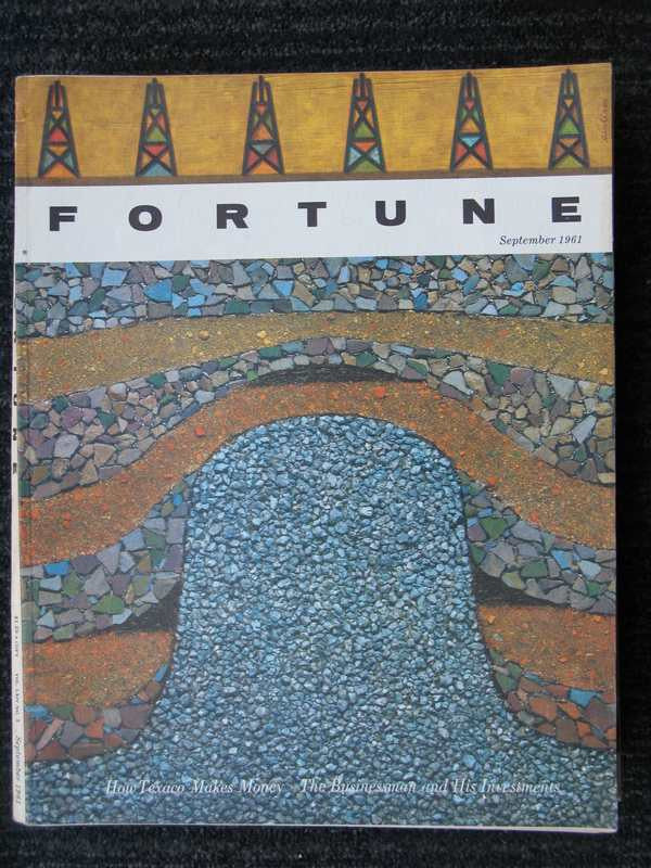 Sold - Fortune September 1961