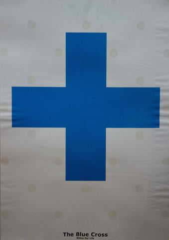 The Blue Cross, Water For Life
