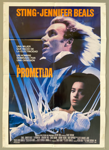 La Prometida  -- The Bride