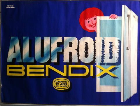 Alufroid Bendix