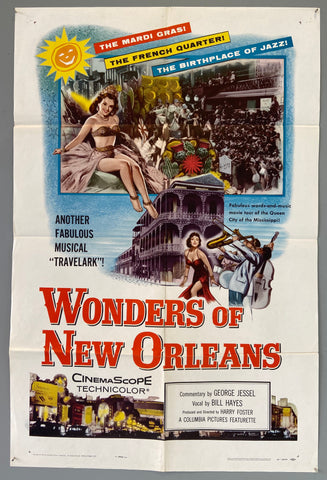Wonders of New Orleans