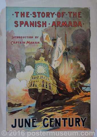 The Story of the Spanish Armada