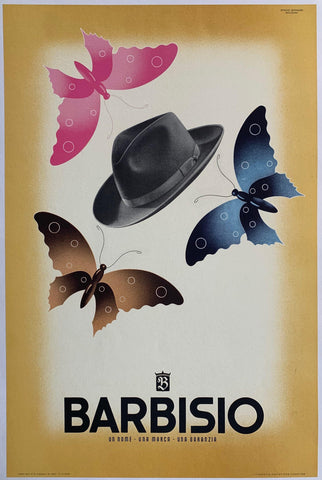 Barbisio Butterflies