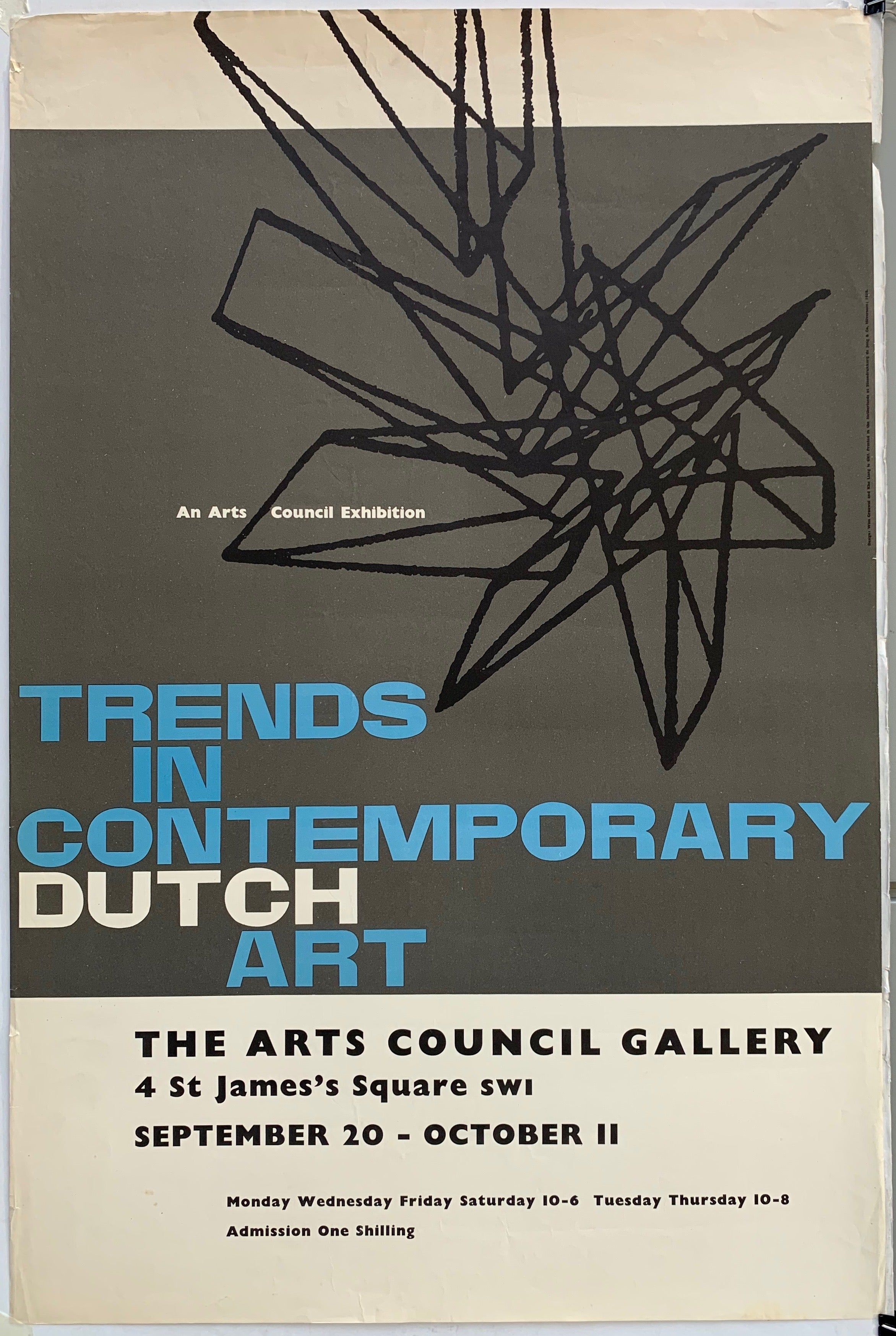 Trends in Contemporary Dutch Art