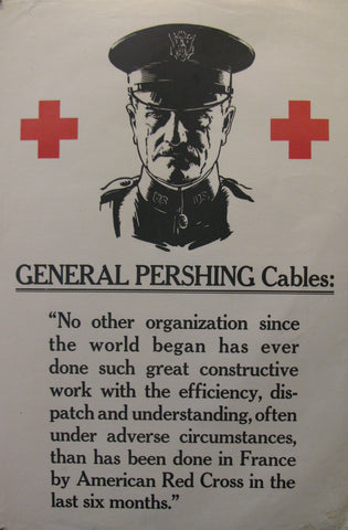 General Pershing Cables: