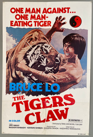 The Tiger Claws