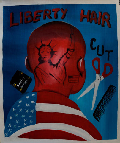 Liberty Hair Cut
