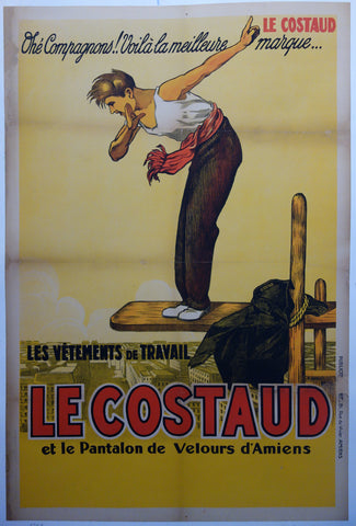Le Costaud