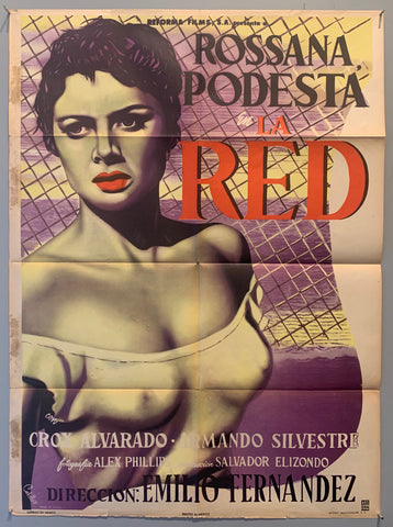 Rossana (La Red)