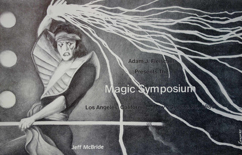 Magic Symposium