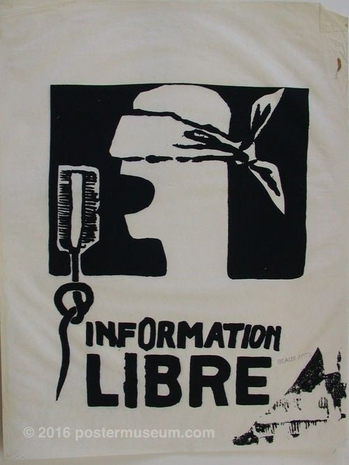 Information Libre (free information)