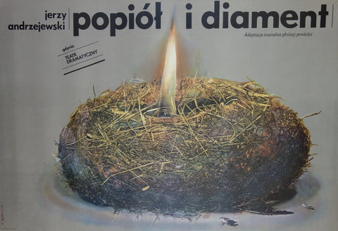 Popiol I Diament