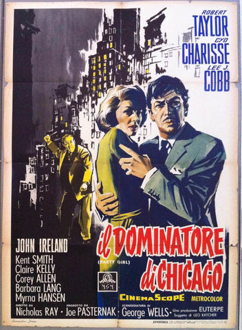 il Dominatore di Chicago