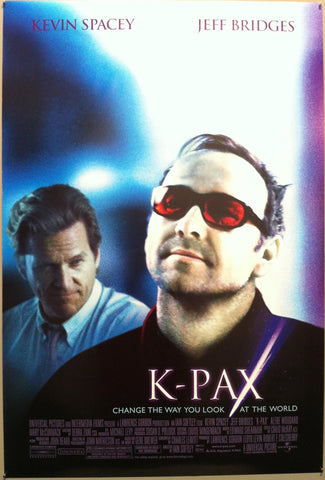 K-Pax - Poster Museum