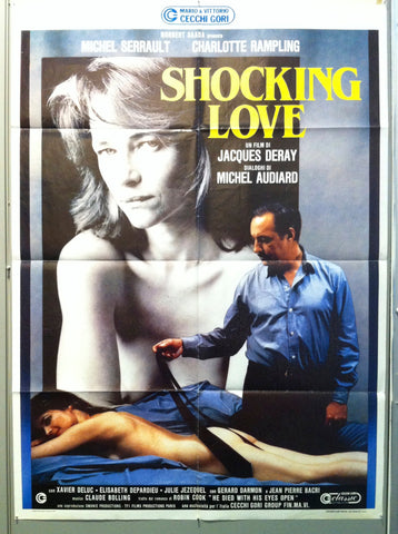 Shocking Love
