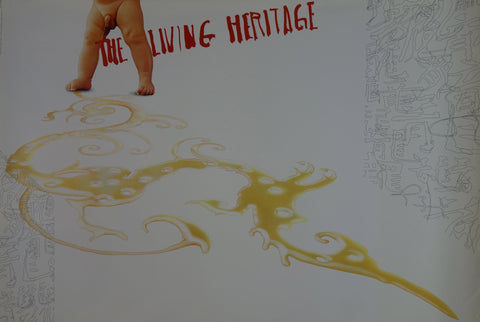 The Living Heritage