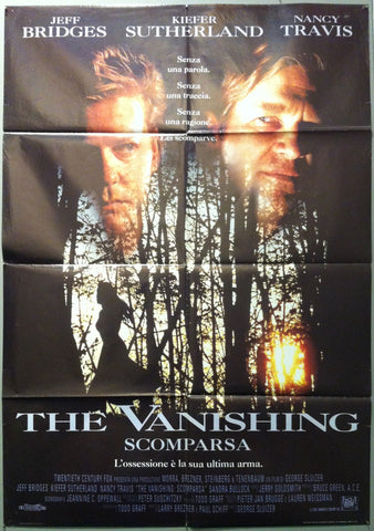 The Vanishing Scomparsa