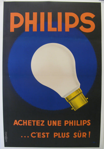 Philips Lightbulb