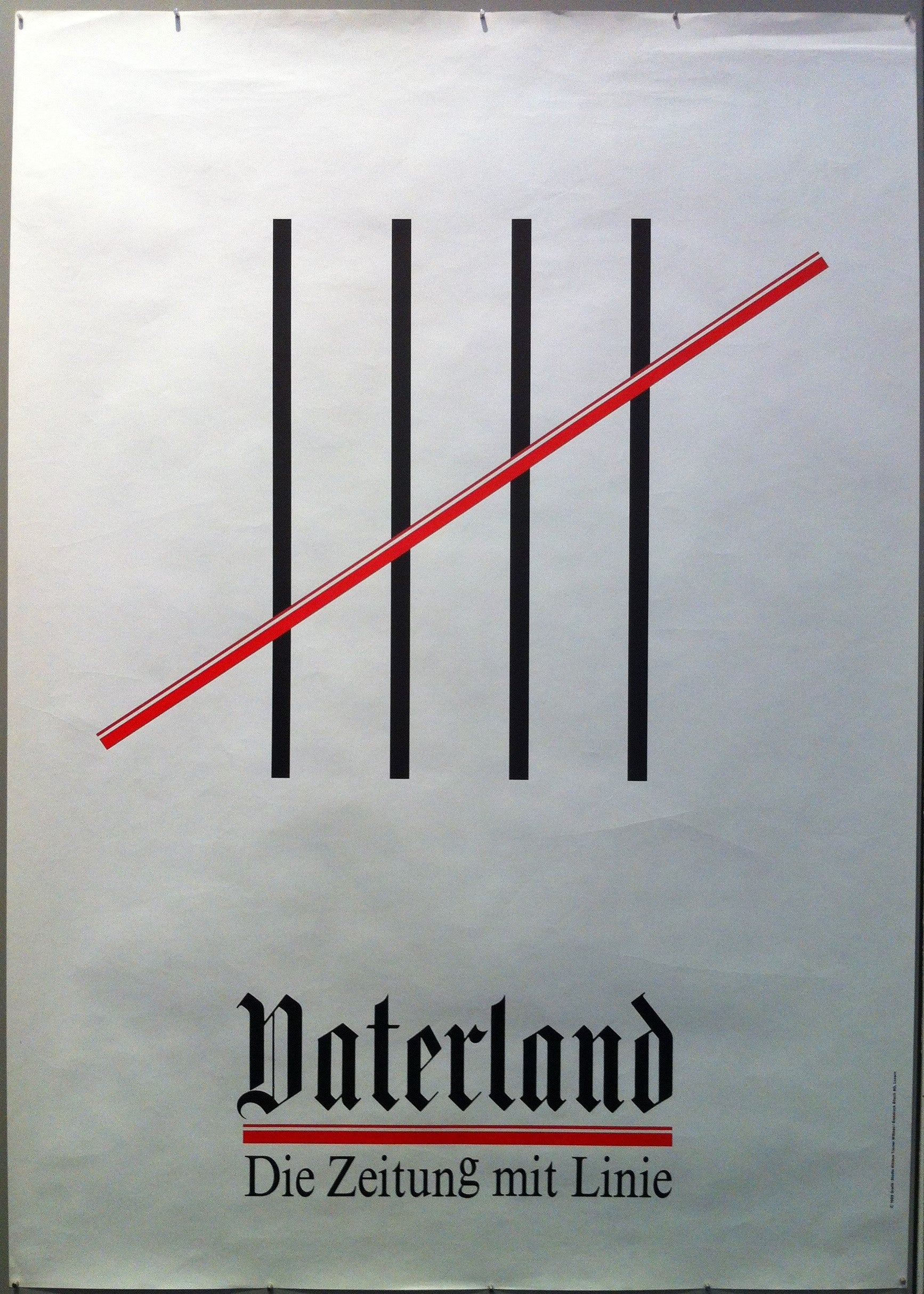 Vaterland Tally