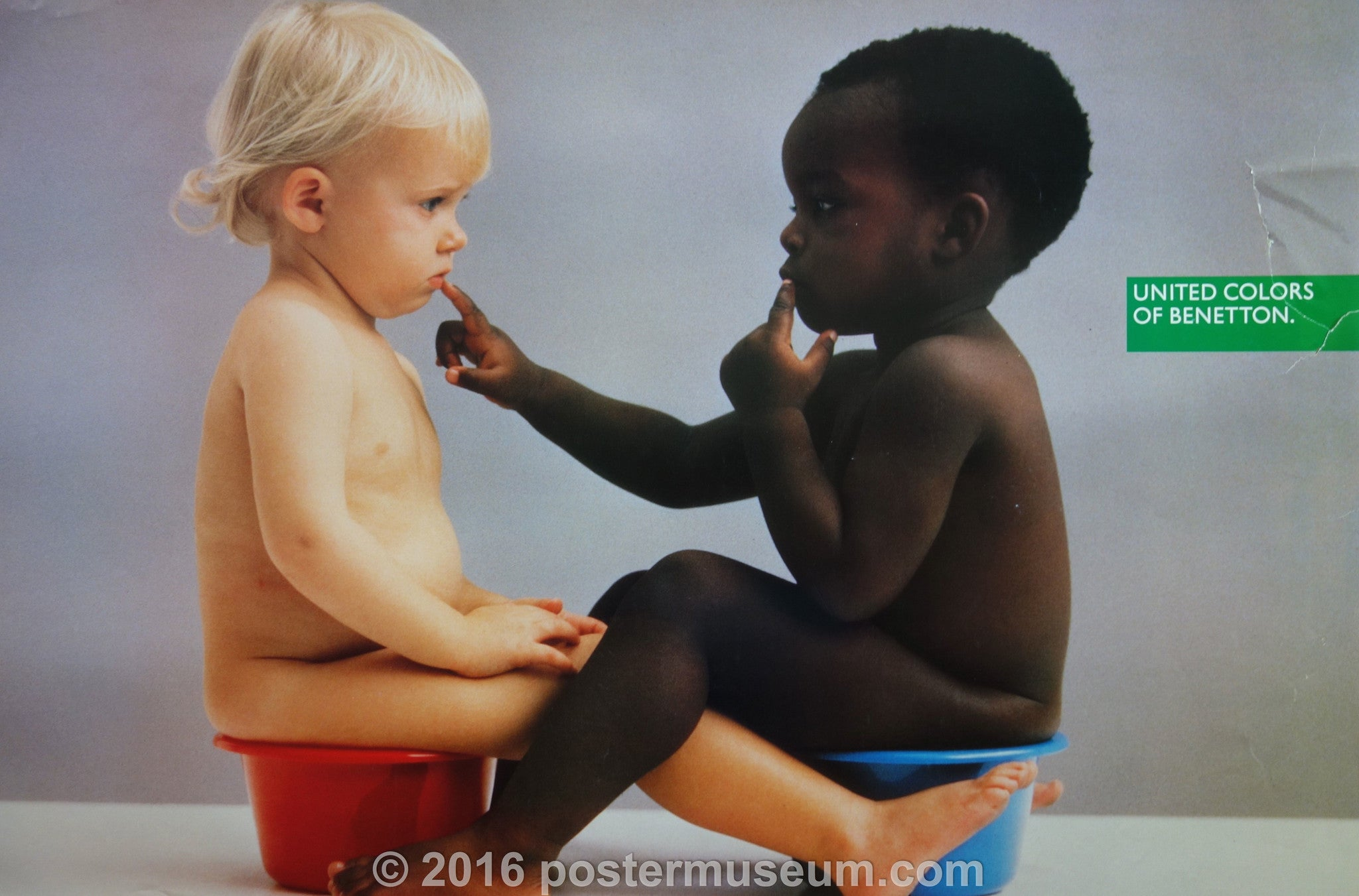 United Colors of Benetton (Baby Love)
