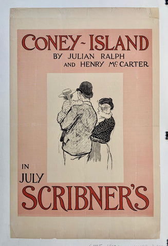 Coney-Island by Julian Ralph and Henry Mc Carter