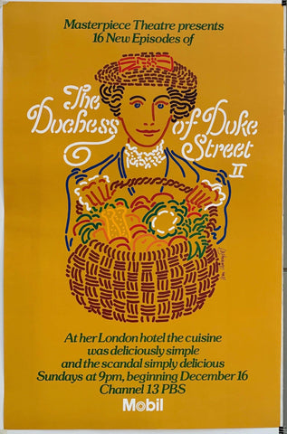 The Duchess of Duke Street 2