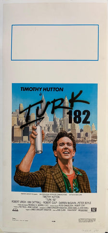 Turk 182 - Poster Museum