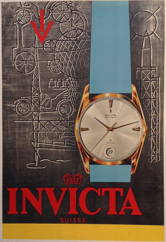 Swiss Invicta