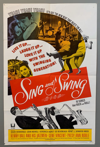 Sing and Swing