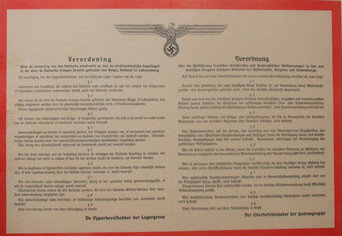 WW2 Document