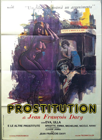 Prostitution - Poster Museum