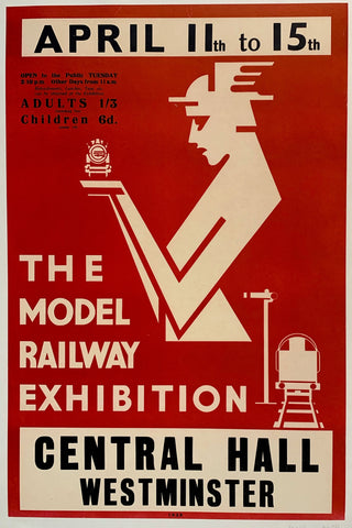 The Model Railway Exhibition