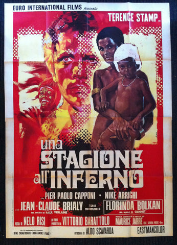 Una Stagione all'Inferno