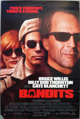 Bandits - Poster Museum